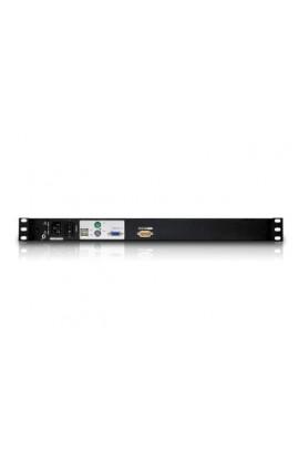 "Consola Rack M+T+R Aten monitor 19"" sin KVM PS/2 y USB"