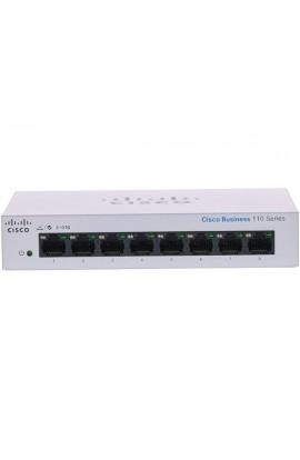 Switch Cisco Business Unmanaged 8Ptos Gigabit