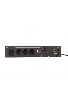 "SAI RielloUPS iDialog VFD 1200VA/720W 12-5"" formato rack 2U"