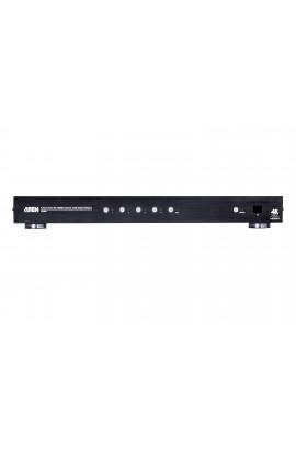 Conmutador HDMI Aten 4 IN a 2 OUT DualView