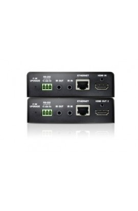 Amplificador HDMI ATEN UTP 100Mts T+R(1 cable) 2xPantallas