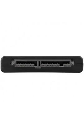 Adaptador SSD microSATA(9+7pines) H a SATA(15+7pines) comp
