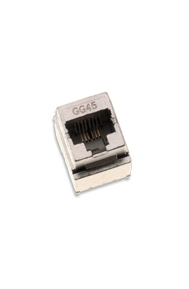 Conector GG45 Hembra Cat.7A FTP DATWYLER 1000Mhz PS-GG45