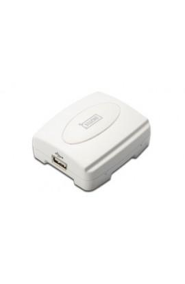 Servidor de Impresión DIGITUS 1xPto USB