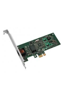 Tarjeta Red PCIe X1 1Pto Gigabit INTEL CT Desktop Bulk