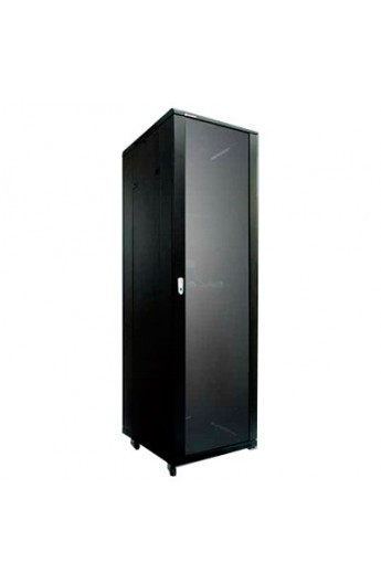 "Rack 19"" 42U 600x800mm color Negro 9004"