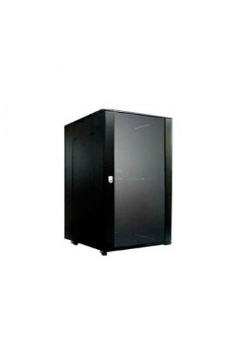 "Rack Server 19"" 27U 600x1000mm color Negro 9004"