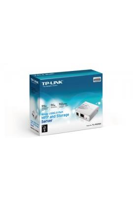Servidor de Impresión multifunción TPLink USB2.0