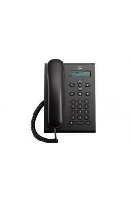 Teléfono IP Cisco SIP Phone 3905 series c/Display