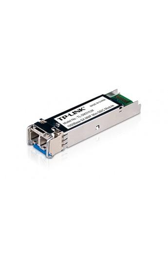 Módulo miniGBIC TPLink SFP multimodo SX 550/275m conector LC