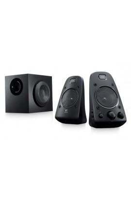 Altavoces Logitech 2.1 Multimedia Speaker Z623