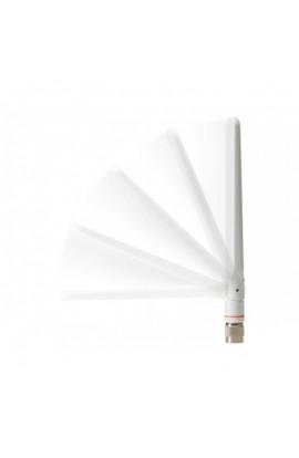 Antena Cisco Aironet 2,4Ghz 2dBi - 5Ghz 4dBi RP-TNC blanca