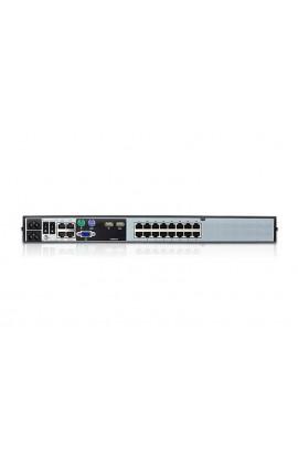 KVM IP Aten 16Ptos + 3 BUS(2 remotos) sobre RJ45 1U