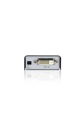 Amplificador DVI ATEN Booster 1xDVI-D H a 1xDVI-D H 50mts