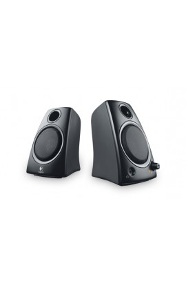 Altavoces Logitech 2.0 Multimedia Speaker Z130