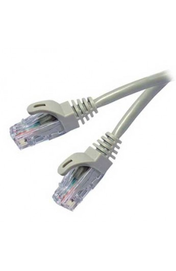 Latiguillo RJ45 Cat.5e UTP flexible 20 mt Cobre