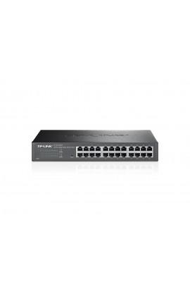 Switch TPLink 24 Ptos Gigabit Easy Smart Managed