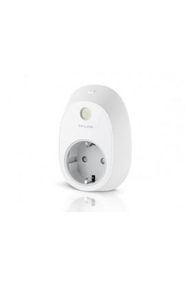 Smart Plug TPLink inalámbrico 802.11n Conf. Monit. Uso energ