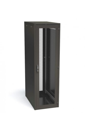 Rack Server DATWYLER DSPS Stándar 42U 800x1000mm IP20 Black