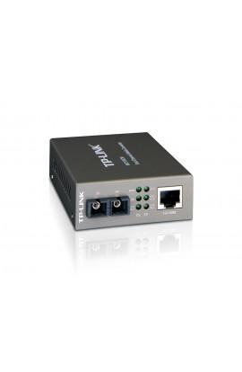 Transceiver TP-Link 100Base-T-100Base-FX multimodo SC