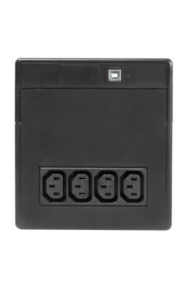 SAI RielloUPS NetPower VI-VFD 1000VA/600W 9-5min.