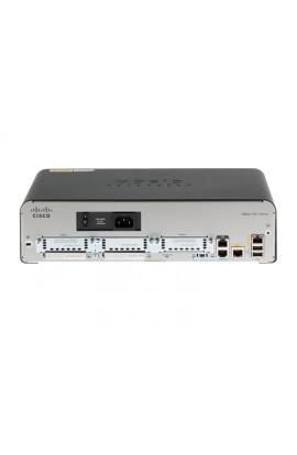 Router Cisco 1900series 2xWAN GE + 2HWIC Slots 512MB IP Base