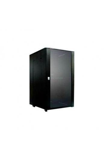 "Rack 19"" 27U 600x800mm color Negro 9004"