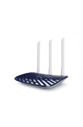 Router Broadband TPLink AC750 Dualband Mediatek 10/100