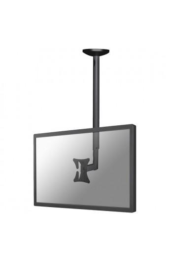 "Soporte Monitor/TV a techo NEWSTAR 10-30"" 20Kgs 50-85cms"