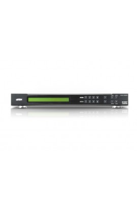 Conmutador HDMI HDBaseT-Lite Matrix 4 IN a 4 OUT Aten 2K/4K