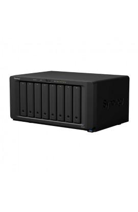 NAS SYNOLOGY Disk Station 1817+ 8GB 8 Bahías w/o HDD