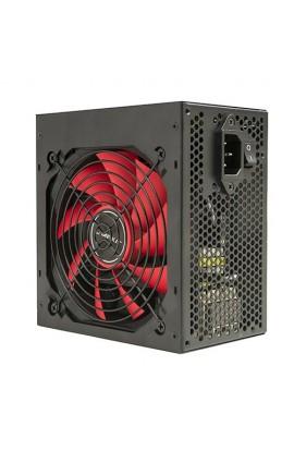 Fuente Alimentación ATX 600W PFC vent.12x12cms Interruptor