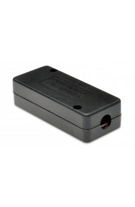 Caja de Conexión y empalme cable RJ45 Cat.7 600Mhz Apantall.
