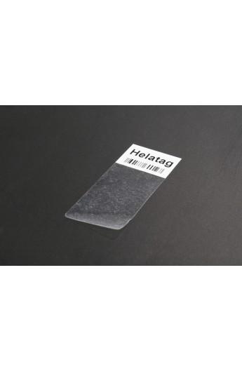 Etiquetas autolaminadas láser 25,4x8,8x25x4mm 2500und 70hoja