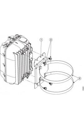 Kit de montaje Basic para Aironet AP1570 series