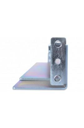 Guías Fijas tipo L p/rack 600-800mm extens.de 350 a 600mm