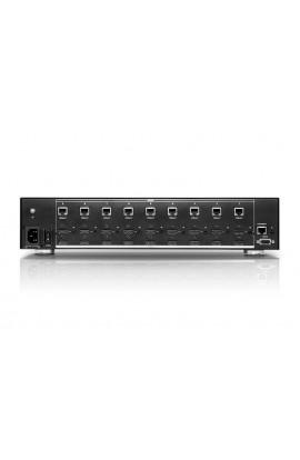 Conmutador HDMI 4K HDBaseT Matrix Aten 9x9 Videowall&scaler