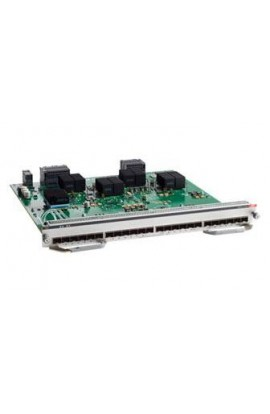 Tarjeta 24Ptos SFP+ 10GB para Catalyst 9400 series
