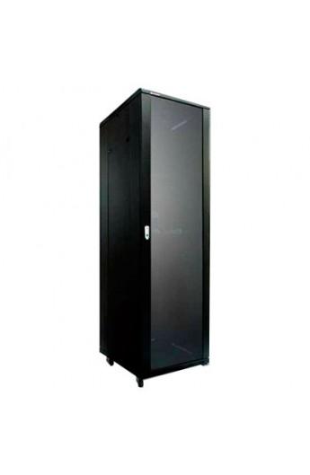 "Rack 19"" 42U 600x600mm color Negro 9004"