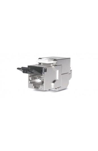Conector RJ45 Hembra Cat.6A FTP DATWYLER ToolLess KSTPlus1/8