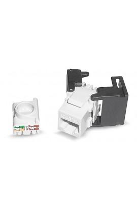 Conector RJ45 Hembra Cat.6 UTP DATWYLER Tool Less KU-T 1/8