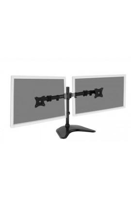 """Soporte Monitor/TV Sobremesa para 2 pantallas de 13 a 27"""""""