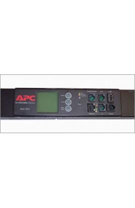 Rack PDU 2G Display ZeroU 22,0 kW 32A max. 30xC13-12C19