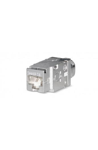 Conector GG45 Hembra Cat.7A FTP DATWYLER 1000Mhz PS-GG45