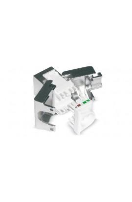 Conector RJ45 Hembra Cat.6 FTP DATWYLER Tool Less KS-TS 1/8