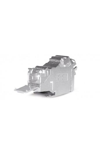 Conector RJ45 Hembra Cat.6A (IEC) DATWYLER MSKPlus1/8