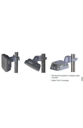 Kit de montaje en mástil o pared p/Aironet AP1530 con rótula