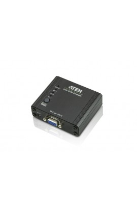 Convertidor VGA EDID Emulator ATEN