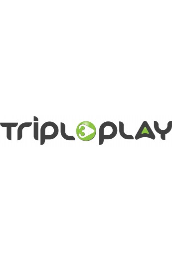 Tripleplay VoD AoD System Customized