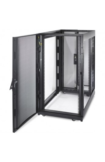 Rack Netshelter SX 24U 600x1070mm Color negro